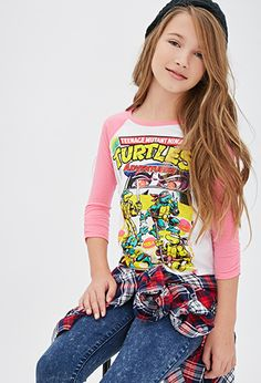 New Arrivals | GIRLS | Forever 21 | #f21kids