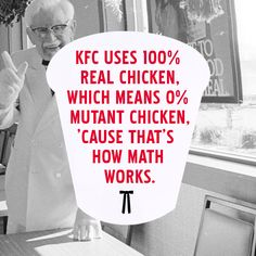 Learn facts about the Colonel's chickens, crazy rumors, KFC's recolonelization, and all the latest in KFC, directly from the desk of the Colonel himself. Hookah Pen, Kentucky Fried, Math Words, Live Cricket, Free Advertising, Kfc, Handbags Michael Kors, Software Development, Yolo