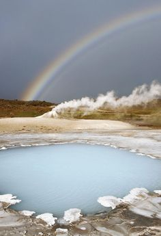 Hveravellir, Iceland (via imgTumble)