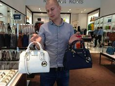 My style!I love the look of Michael Kors!!! Amazing!! 30% off!OMG!!