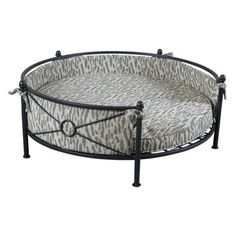 Dog bed-nice!