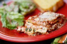 Classic Lasagna - Love it!