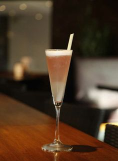 Lemongrass Fizz | Dining review: Malai Kitchen in Dallas | Star-Telegram.com