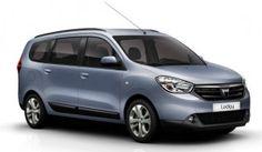 Compatte Dacia Lodgy