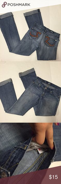 Rock and republic jeans size 26 Good condition Rock & Republic Jeans Boot Cut