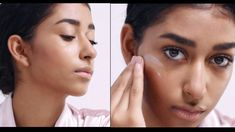 Anti pigmentation treatment at home - Get flawless skin tone.- Anti pigmentation treatment at home – Get flawless skin tone with not a single spot on your face Do this treatment at home to get spotless glowing skin like never before - Beauty Tips For Face, Beauty Skin, Beauty Hacks, Beauty Care, Remedies For Glowing Skin, How To Grow Eyebrows, Facial Cleansers, Flawless Skin, Filter