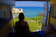 Our Portugal Campervan Itinerary - The Aussie Flashpacker Travel Through Europe, Europe Travel Tips, Travel Destinations, China Travel Guide, Portugal Holidays, Backpacking South America, Road Trip Europe, Visit Portugal, Most Beautiful Beaches