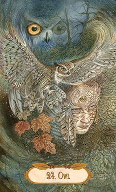 Winged-Enchantment-Oracle-If you love Tarot, visit me at www.WhiteRabbitTarot.com