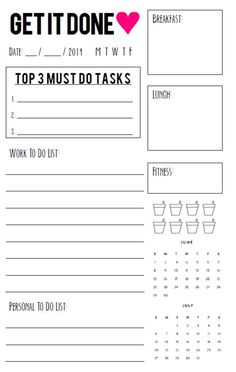 1000+ ideas about Daily Agenda on Pinterest | Day Designer ...