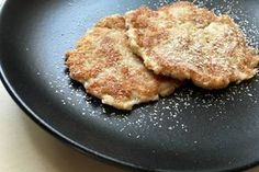 Sin Gluten, Allergy Free Recipes, Iron Pan, Free Food, Paleo, Pancakes, Cukor, Breakfast Ideas, Sport