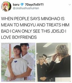 cant move on from ofd in yeoseodo lol late in the news bUT I LOVE THEM BOTH AKMSS