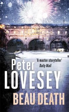 *December 2017*  A wrecking ball crashes through the roof of a terraced cottage in Bath and exposes a skeleton in eighteenth-century clothes. Can these possibly be the remains of Beau Nash, the so-called King of Bath, whose body is said to have ended up in a pauper's grave? Peter Diamond, the city's most experienced detective, is ordered to investigate, but grappling with historical events causes ructions in his team until everyone is diverted by a modern killing during a fireworks display.