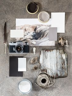 Luxury Design and Craftsmanship Summit Live Showcases A moodboard is always an inspiration! Design Café, Deco Design, Inspiration Wand, Color Inspiration, Moodboard Inspiration, Wall E, Poster Architecture, Moodboard Interior, Photo Pour Instagram