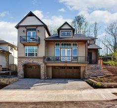 The Coronado Home Plan, now Move-In Ready and For Sale in our Tryon Highlands Community! http://legendhomes.com/lot-9-coronado/
