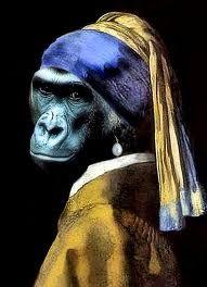 gorilla DUTCH POSTER - Google zoeken