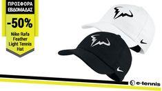 Nike Rafa Feather Light Tennis Hat #nike #nadal #rafa #tennis #tennisfashion