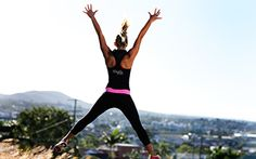 Monday Motivation: Entering 2014 as your best self - Move Nourish Believe Like this.