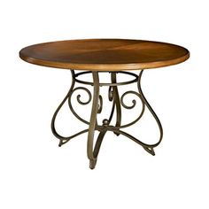 Found it at Wayfair - Follmer Cafe Dining Table