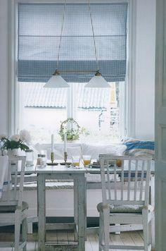 Eat in kitchen a' la Sweden