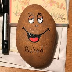 Baked potato by Tricia Miller