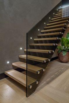 Beleuchtung Treppenhaus beleuchtung treppenhaus lässt die treppe unglaublich schön