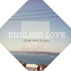 Endless Love - our new worship song is in the making! Get excited for the release. Christ at the centre of it all! #love #Jesus #worship #inspiring