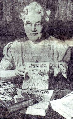 Laura Ingalls Wilder, 1949