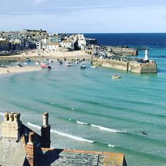 St Ives, Cornwall, Dolores Park, Beach, Water, Travel, Outdoor, Gripe Water, Outdoors