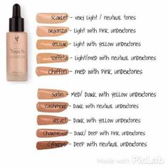 Tired of buying powder AND foundation?! Cut the cr*p!!! This is our gorgeous Liquid foundation!! It comes in a liquid form and dries as a matte powder, creating a flawless finishhttps://www.youniqueproducts.com/Kelsileiacosmetics/products/landing