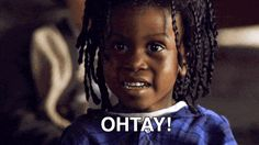 Got that? | 22 Things The Little Rascals Taught Us About Romance