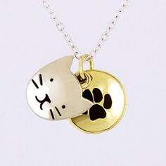 Beautiful, fun jewelry for pet lovers that gives back to causes you care about.