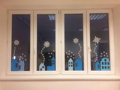 Zimni okna v mš