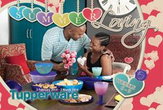 Tupperware - Monthly Specials - Products Gallery