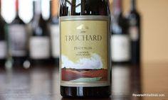 Truchard Vineyards Carneros Napa Valley Pinot Noir 2009 - Earthy Elegance