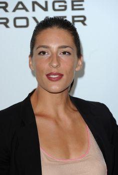 Andrea Petkovic Looks - StyleBistro Long Braided Hairstyles, Wta Tennis, Coat Shoes, Petkovic, Jennifer Lopez, Kate Middleton, Her Hair, Ponytail, Hair Makeup