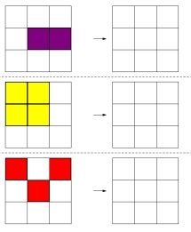 Copying Patterns - Worksheets, Lesson Plans, and Printables