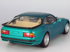 Porsche 944 turbo 1/24