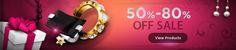 Banner Design forjewelery shop
