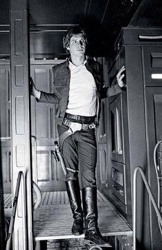 Star Wars Han Solo                                                       …