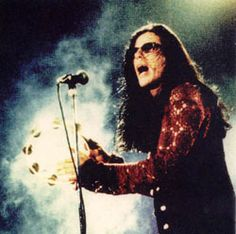Ian Astbury, oh yes sing (painted on my heart)