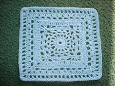 Named for Cygnus (the Swan), a northern hemisphere constellation, this is a fast and fun square to make.