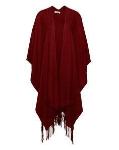 Roter Poncho von EDITED the label @ABOUT YOU http://www.aboutyou.de/p/edited-the-label/cape-elsa-2058303?utm_source=pinterest&utm_medium=social&utm_term=AY-Pin&utm_content=2015-10-KW-45&utm_campaign=Winter-Board