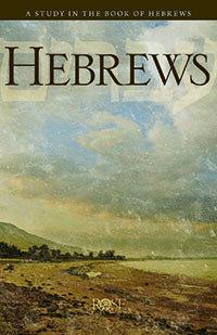 A Study Guide in the Book of Hebrews - Review