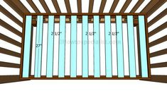 This step by step diy woodworking project is about how to build a crib. If you want to learn more about building a wooden baby crib, we recommend you to pay attention to the instructions. Awesome Woodworking Ideas, Best Woodworking Tools, Woodworking Supplies, Woodworking Techniques, Woodworking Projects Diy, Woodworking Videos, Woodworking Workshop, Wood Projects, Woodworking Planes