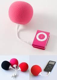 music balloon speaker - Google Search