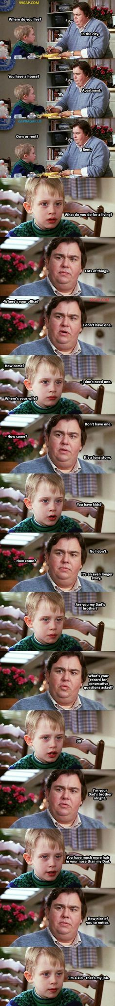 #FunnyJokes Collection From Uncle Buck #funnymemes #funnypictures