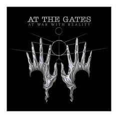 "L'album degli #AtTheGates intitolato ""At War With Reality""."