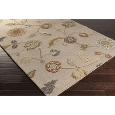 SRT-2009 - Surya | Rugs, Pillows, Wall Decor, Lighting, Accent Furniture, Throws, Bedding