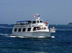 Huron Lady River Cruises, Port Huron, MI