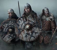 It has recently come to my attention that due to the popularity of such movies as Hunger Games and such television shows as Arrow, there has been a significant increase in the number of people who want to learn the ancient art of Archery. Viking Warrior, Viking Shield, Viking Art, Viking Runes, Viking Woman, Viking Symbols, Fantasy Warrior, Fantasy Rpg, Medieval Fantasy